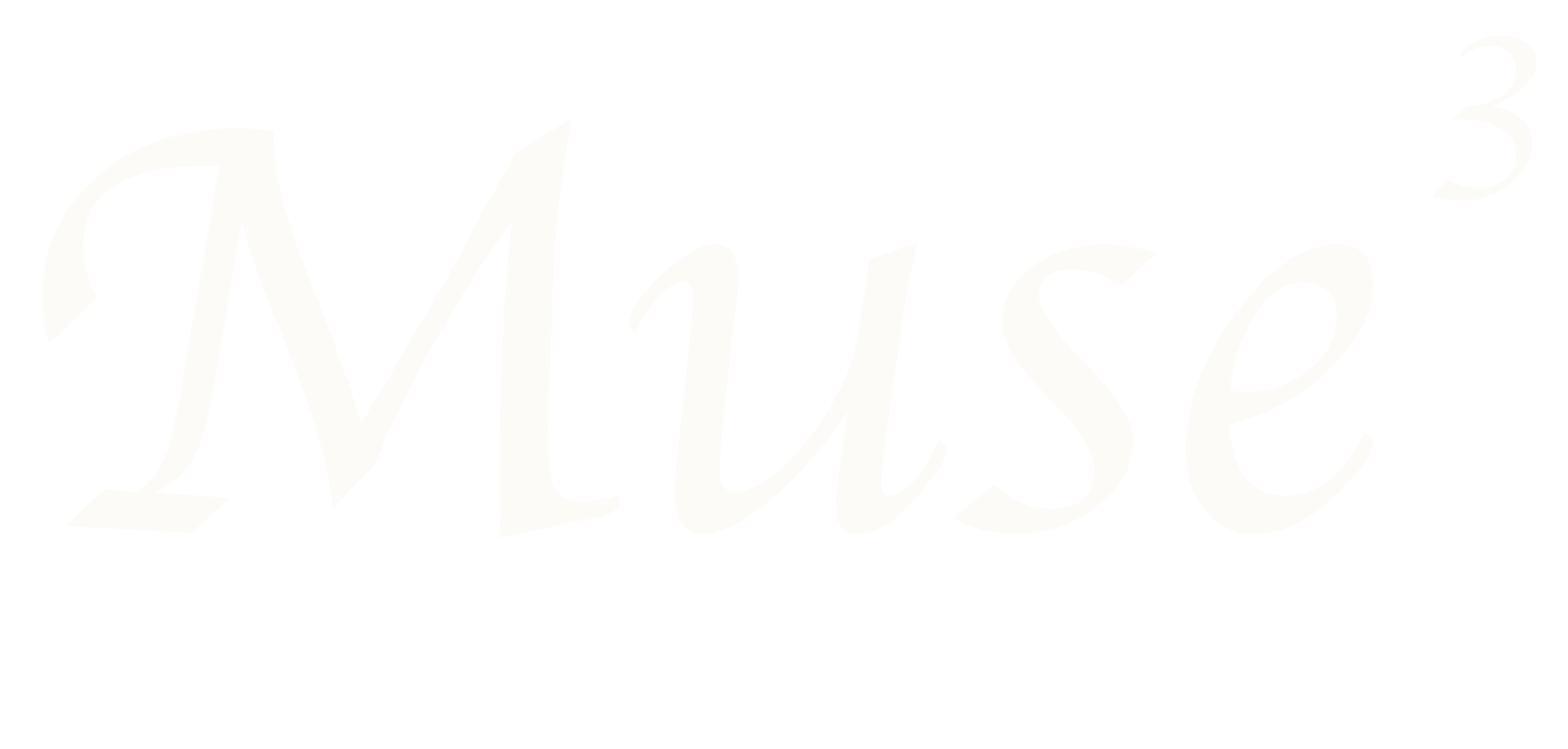 Muse Cubed